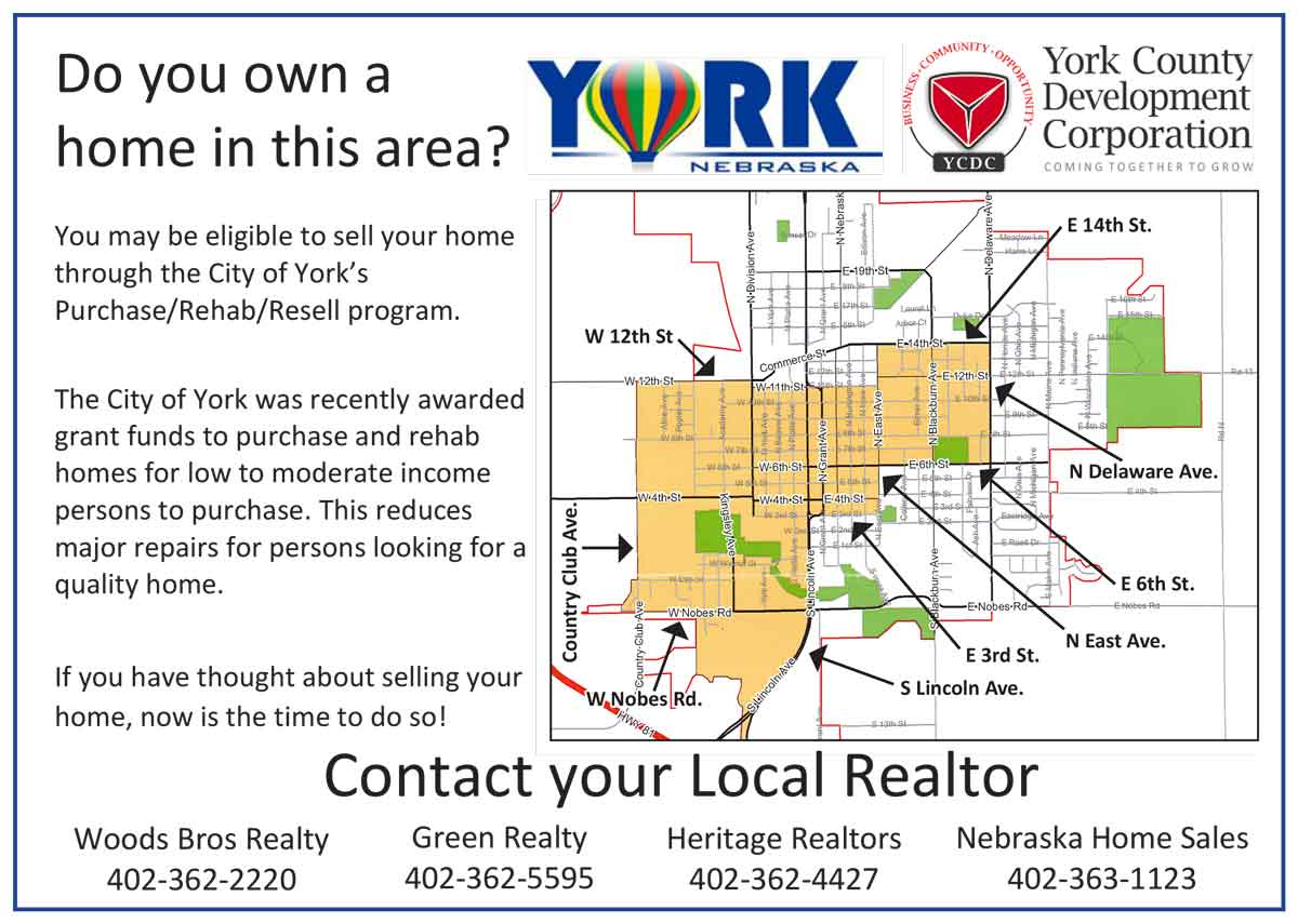 York PRR Application MAP
